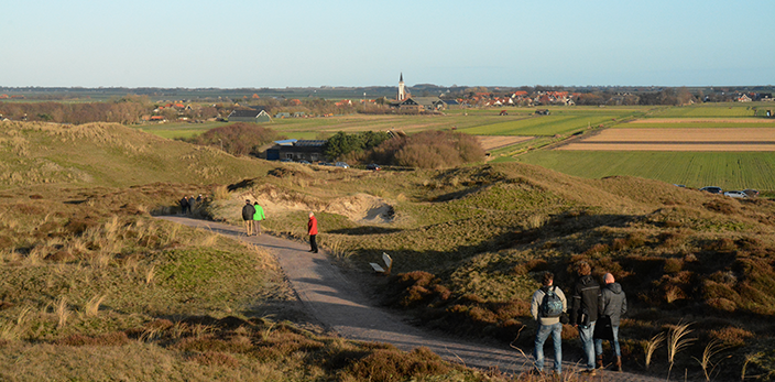 Uitzicht-Loodsmansduin-7-texel-den-hoorn