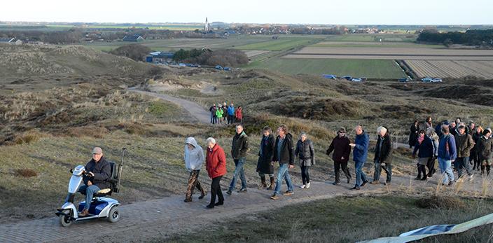 Opening-6-Slag-Loodsmansduin-texel-den-hoorn