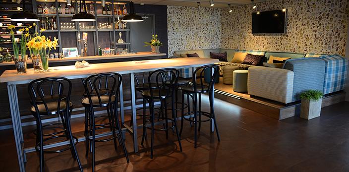 Lounge Hotel Opdiek
