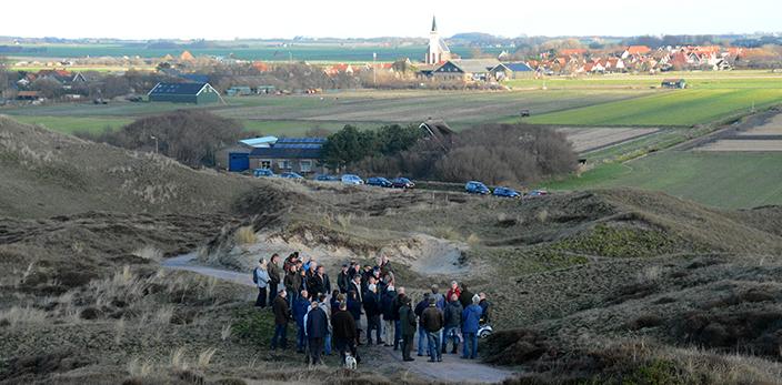 Opening-5-Slag-Loodsmansduin-texel-den-hoorn